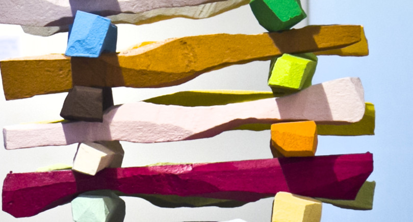 Expo 2015 | alcuni scatti sulle opere di Enzo Valentinuz