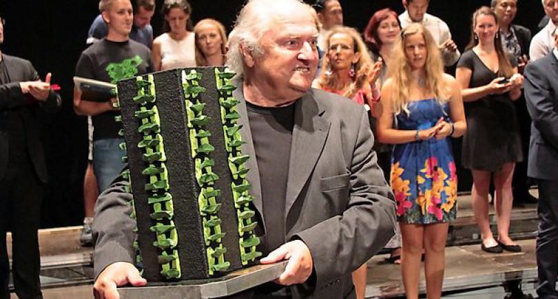 premio al concorso internazionale di canto corale 'Seghizzi'